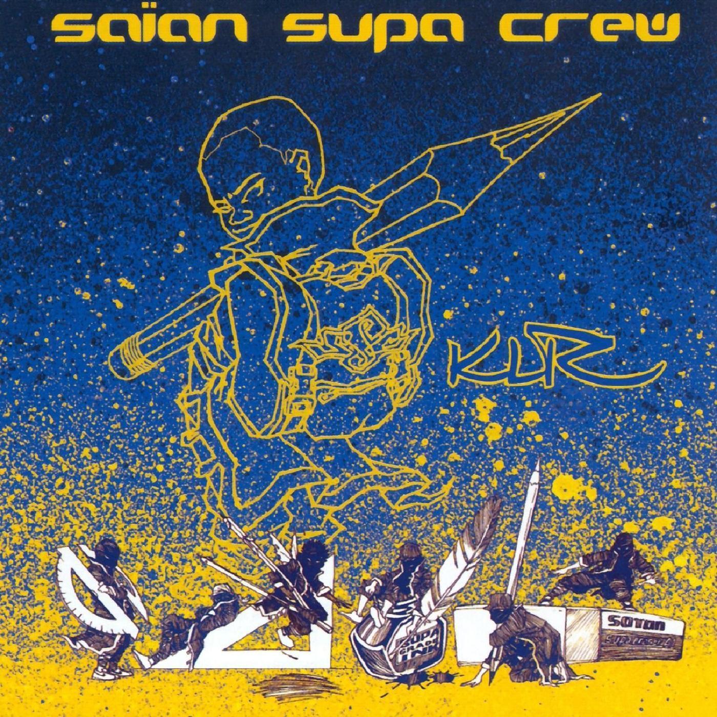 S03E04 - Saïan Supa Crew - KLR
