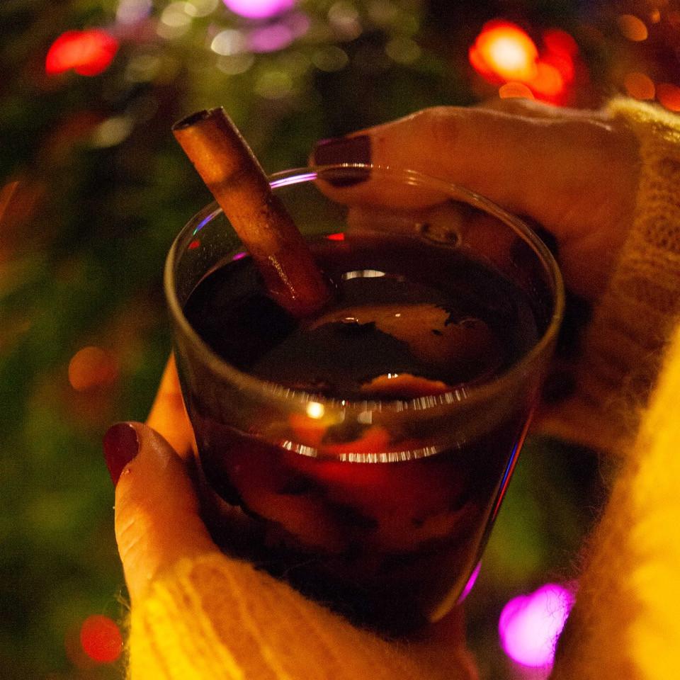 #18 la recette du vin chaud à siroter sous le sapin