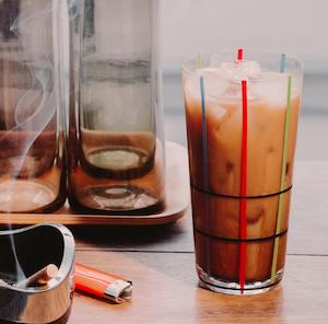#8 Le café glacé pour lutter contre les températures indécentes