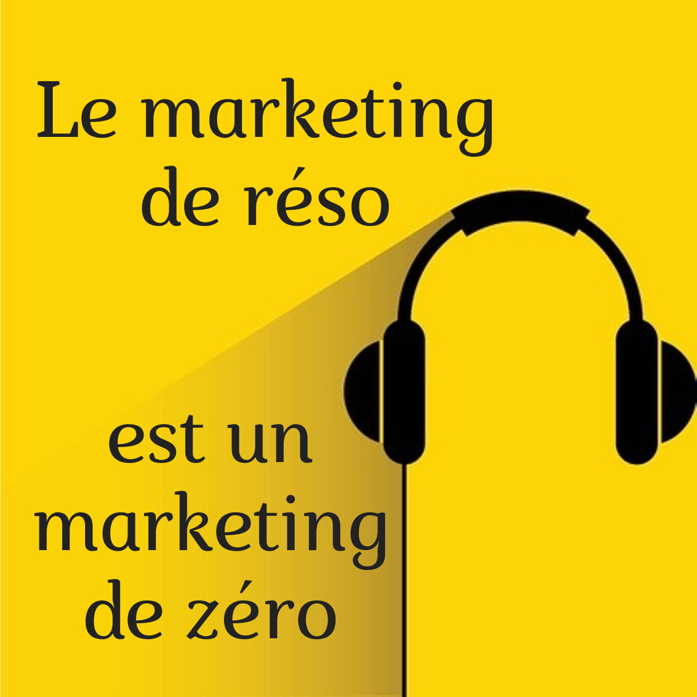 Marketing de réseau, marketing de zéro...