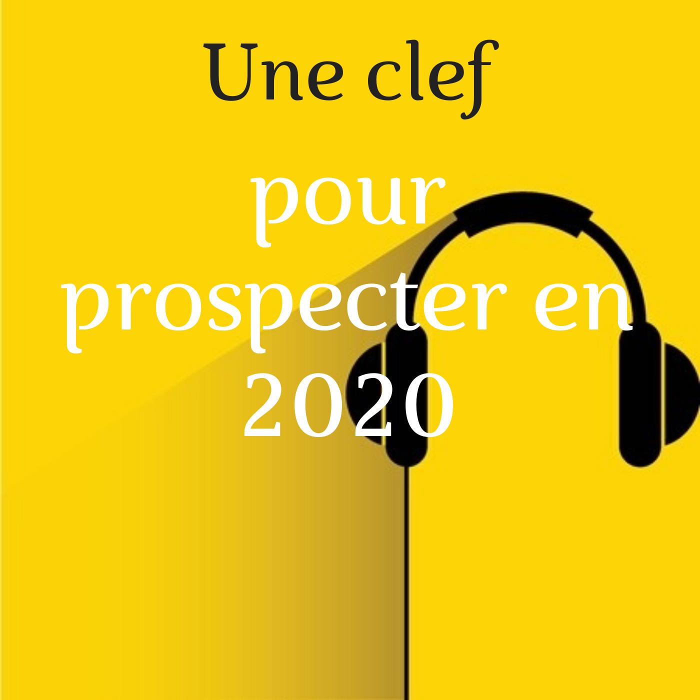MLM : une clef pour prospecter en 2020