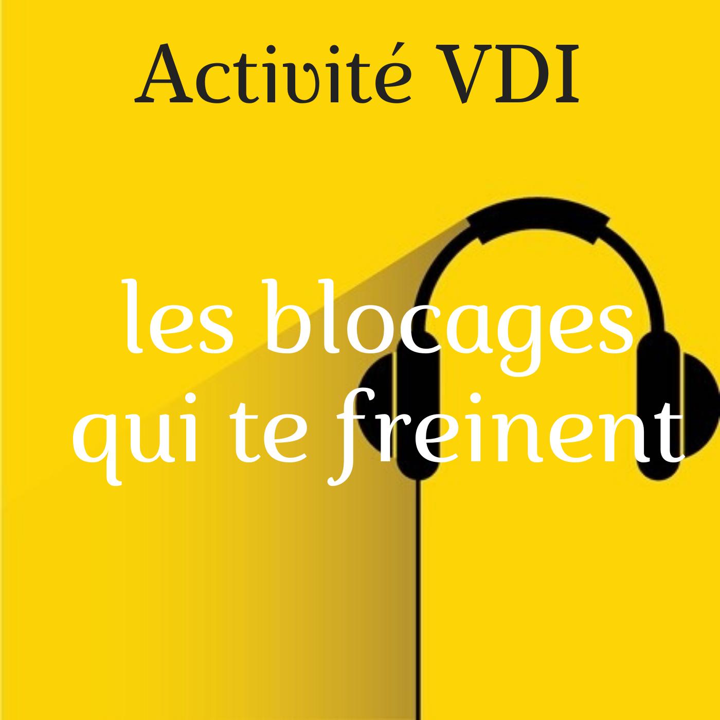 Activité VDI : survivre aux blocages