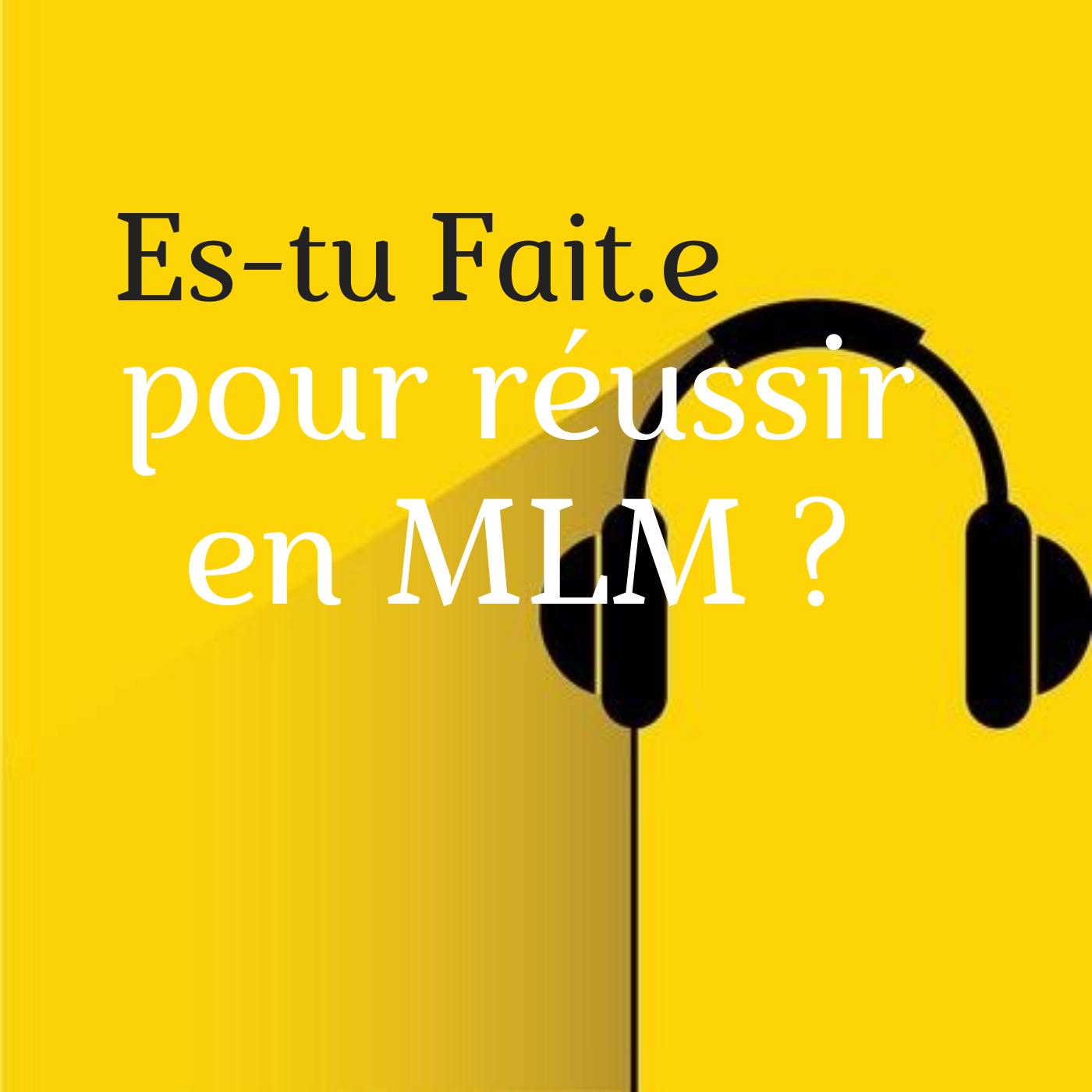 Es-tu Fait.e pour réussir en MLM ?
