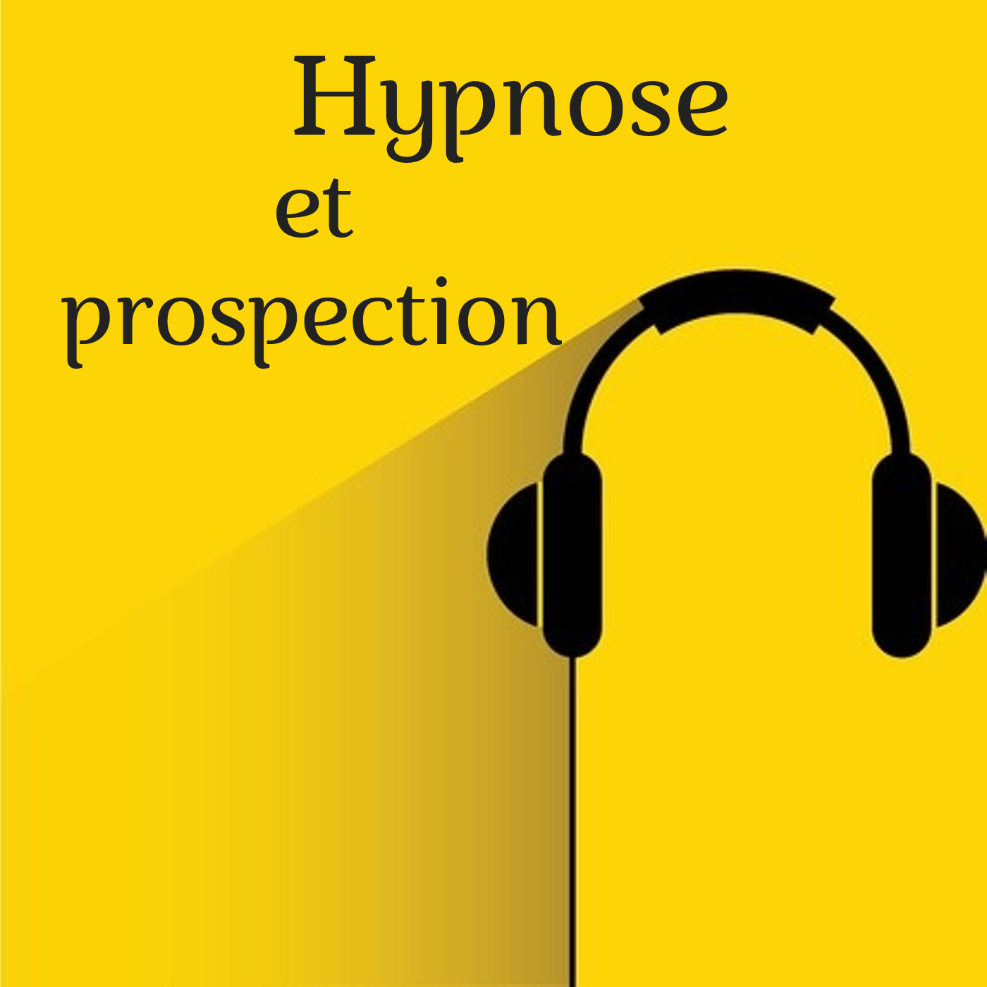 Hypnose et prospection