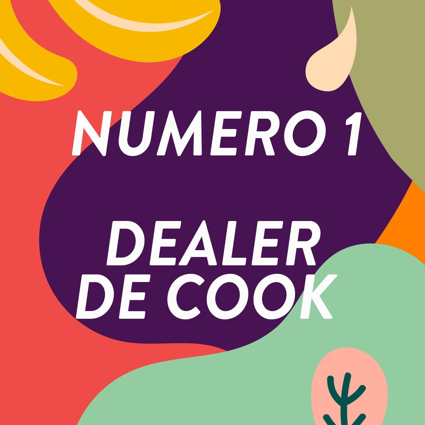Dealer de Cook / #1