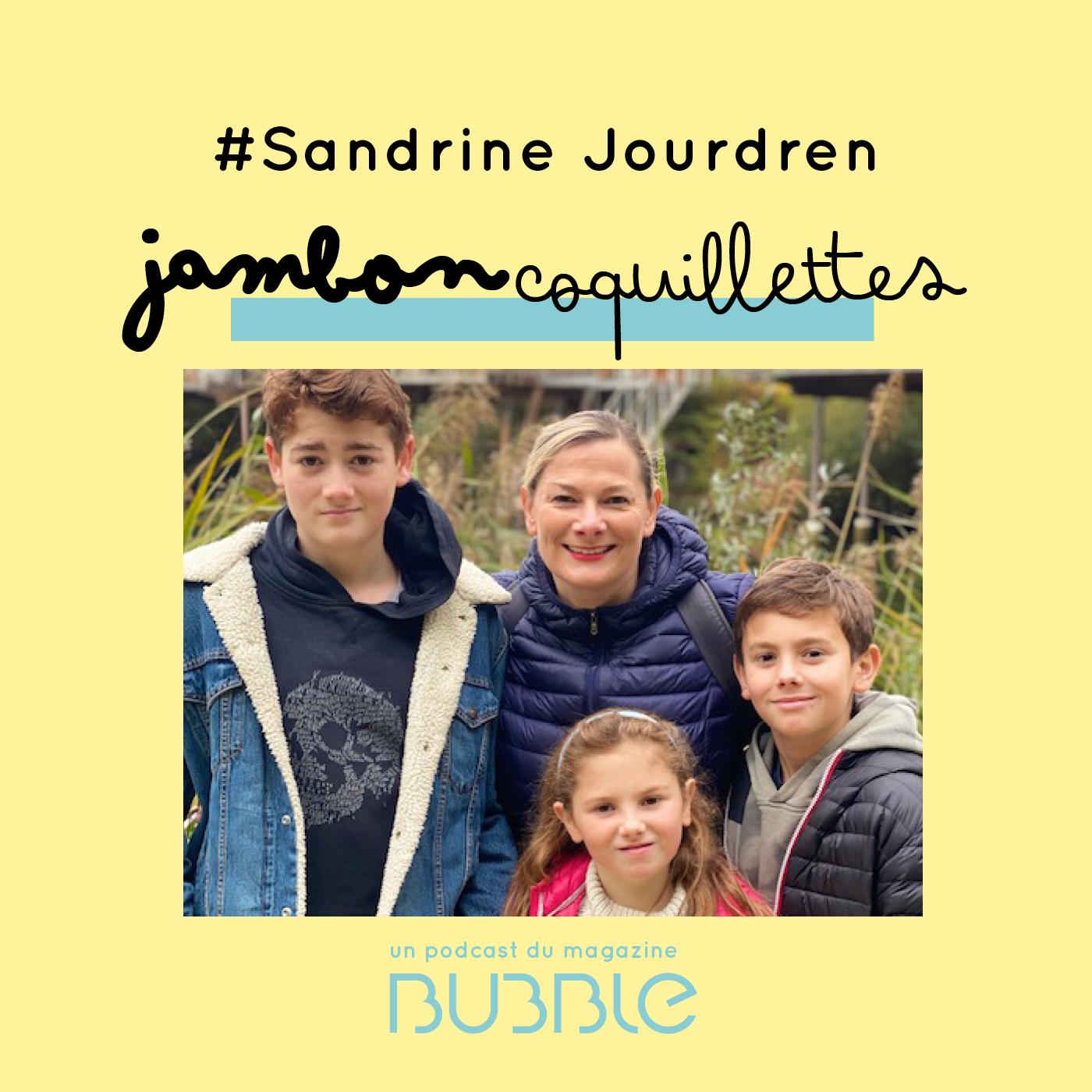 Garder son calme avec les enfants, avec Sandrine Jourdren, maman et  instructrice de méditation