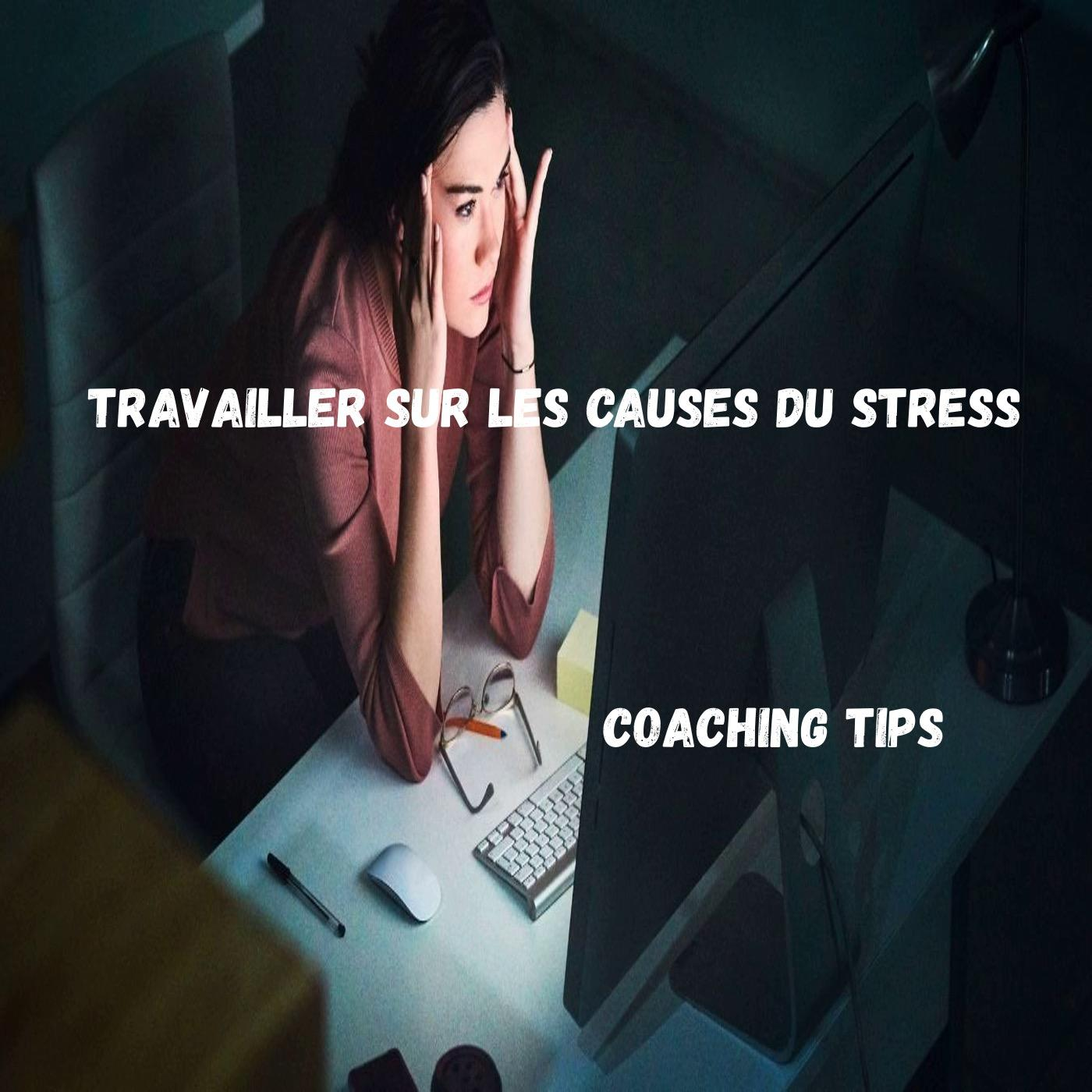 Le stress un mal nécessaire ?