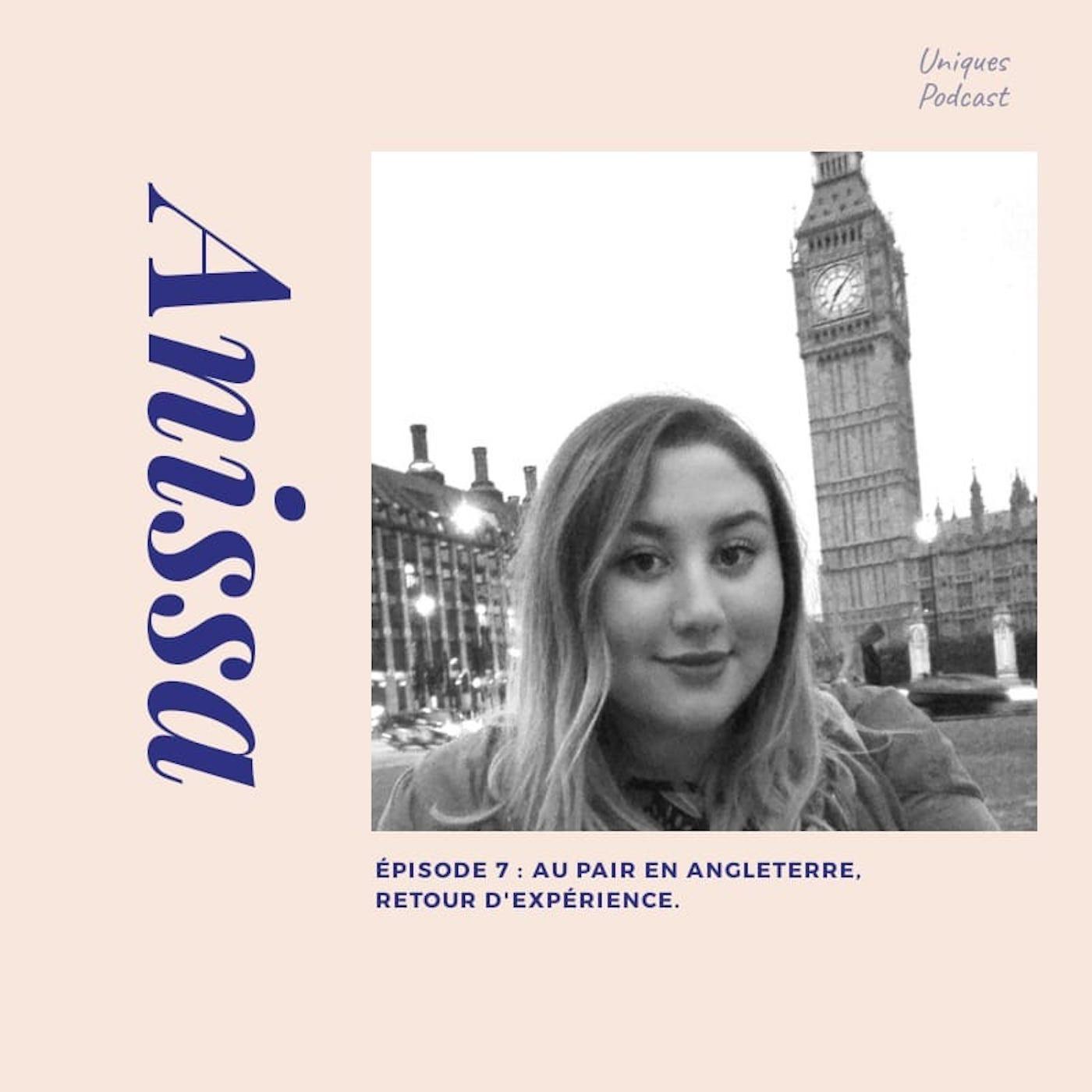 Episode 7 : Anissa