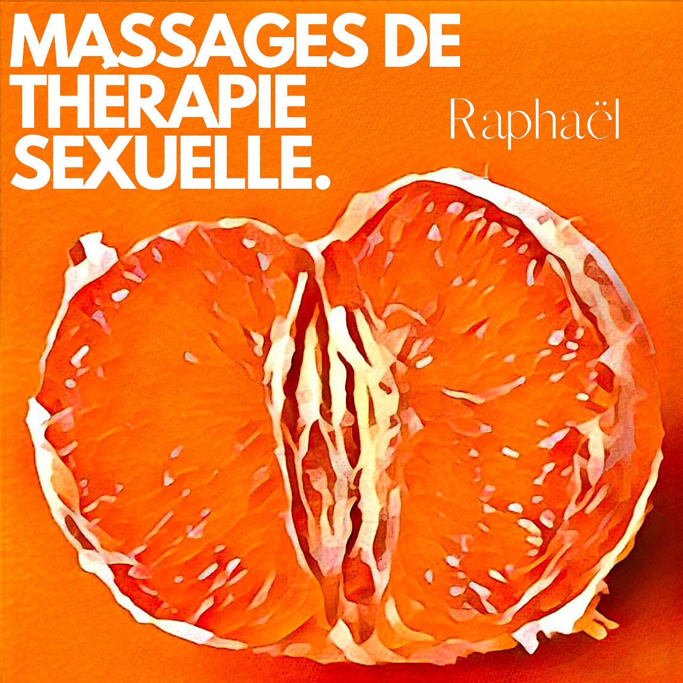 Massages de thérapie sexuelle