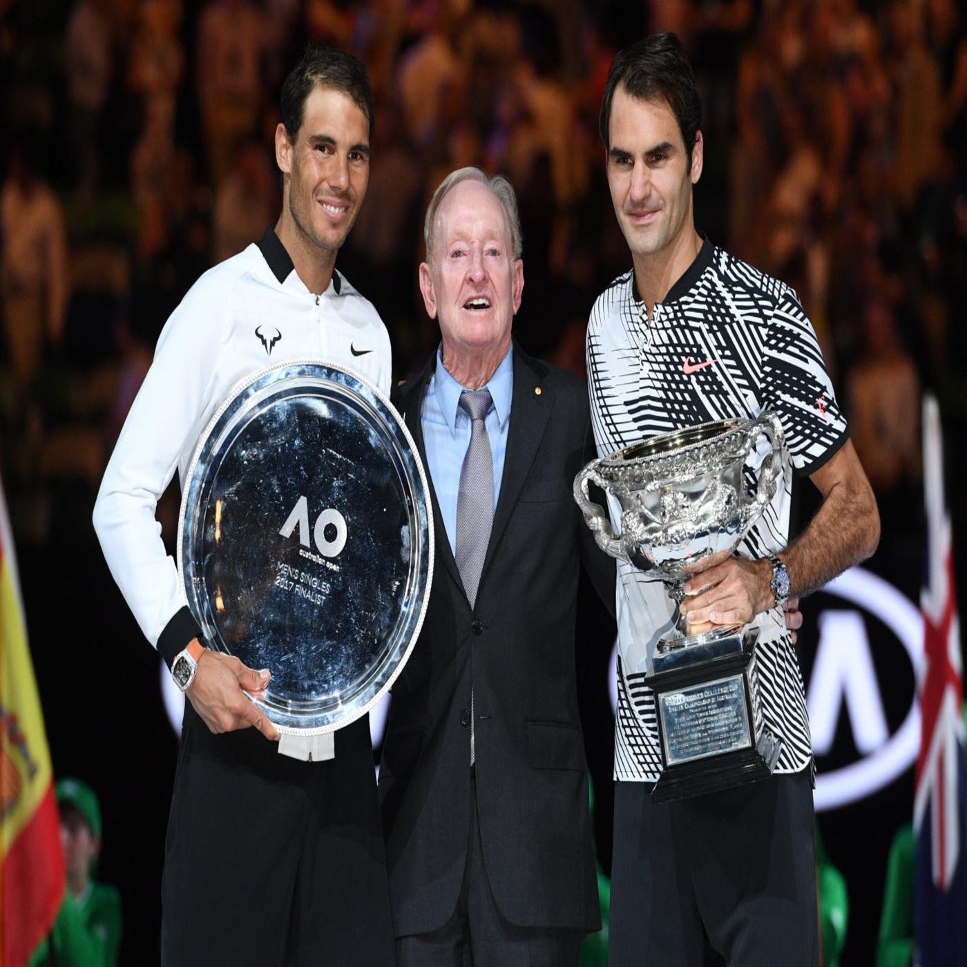 Open d'Australie 2017: Un match de légende