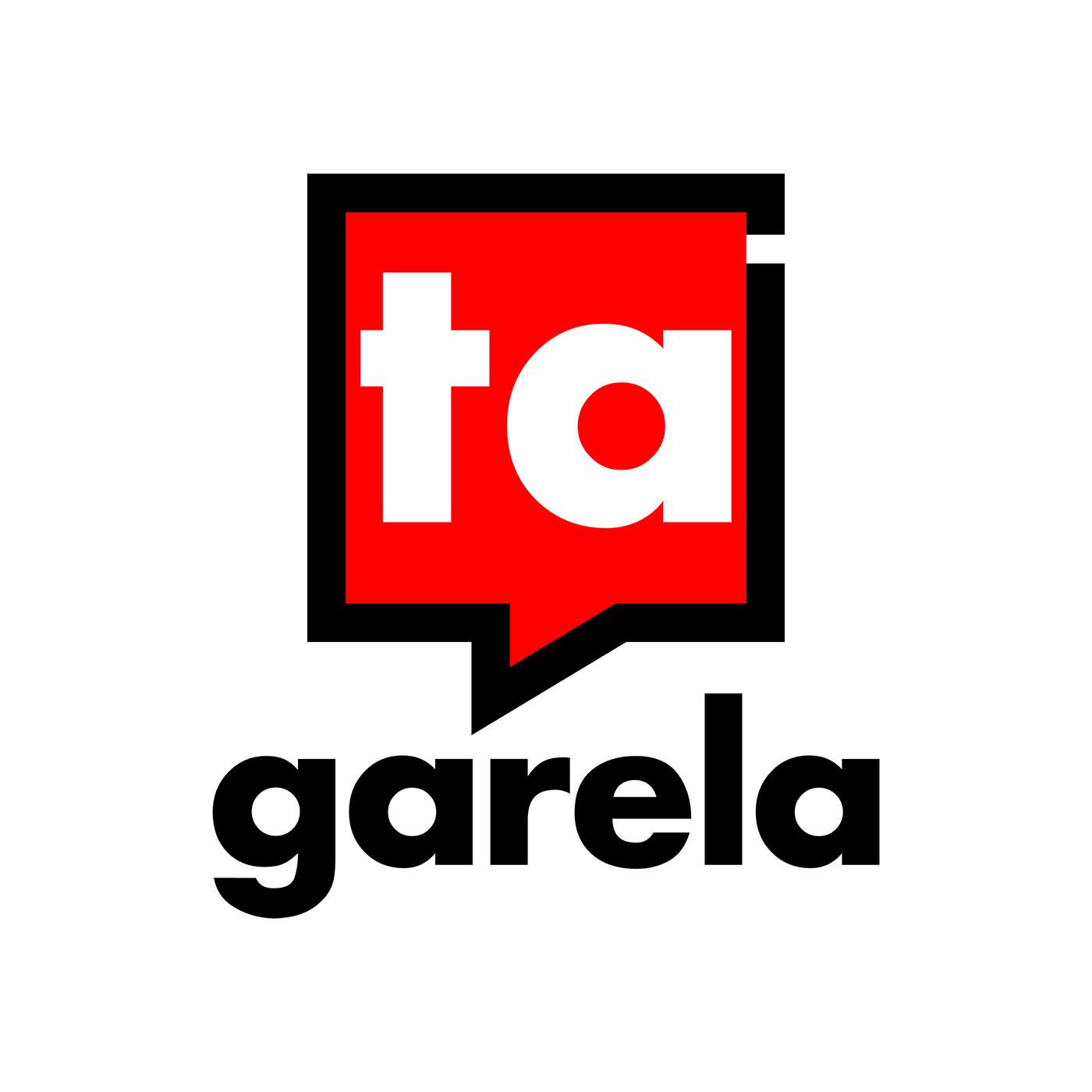 Tagarela | CARLOS RUAS (Histórias em Quadrinhos)