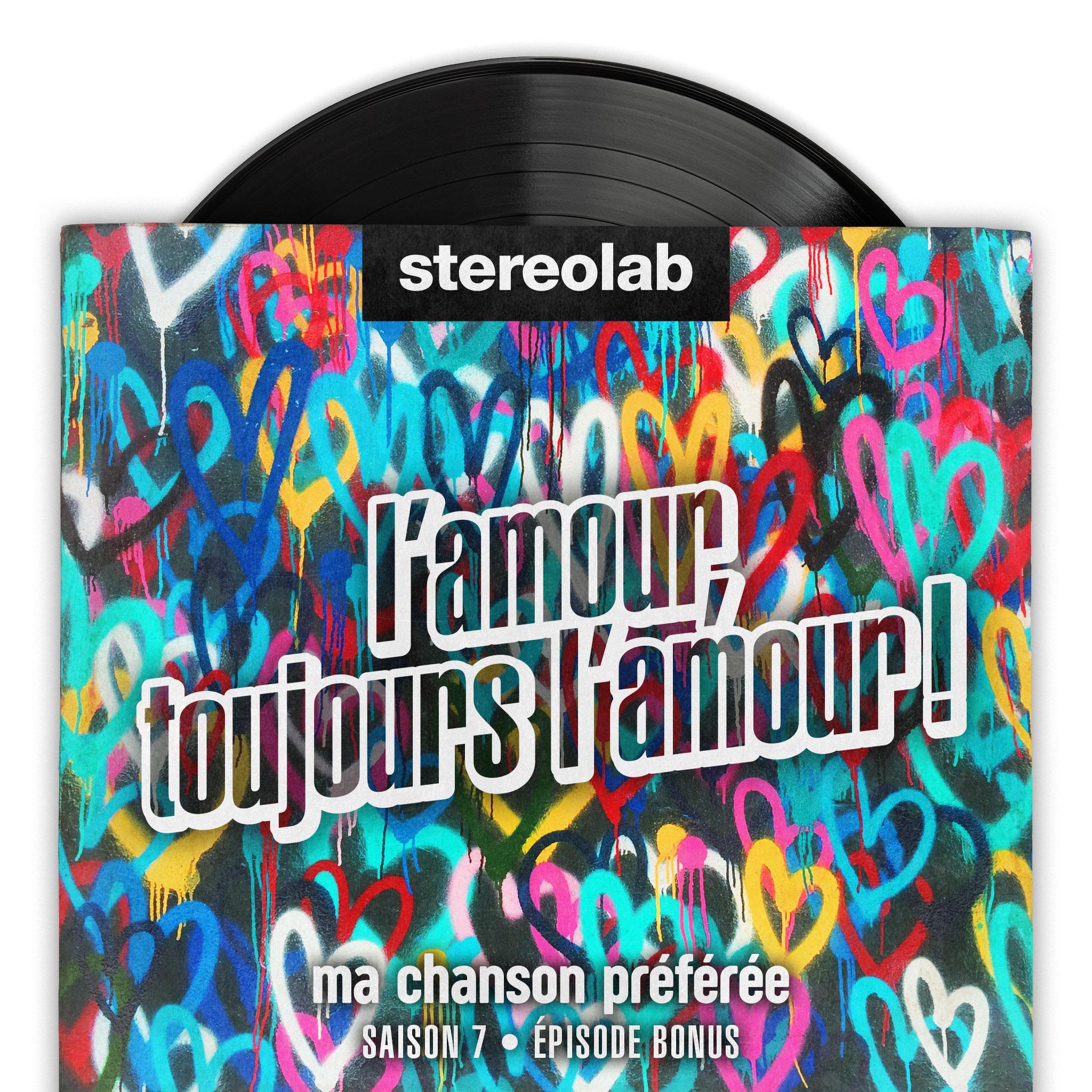 Bonus - L'amour, toujours l'amour !