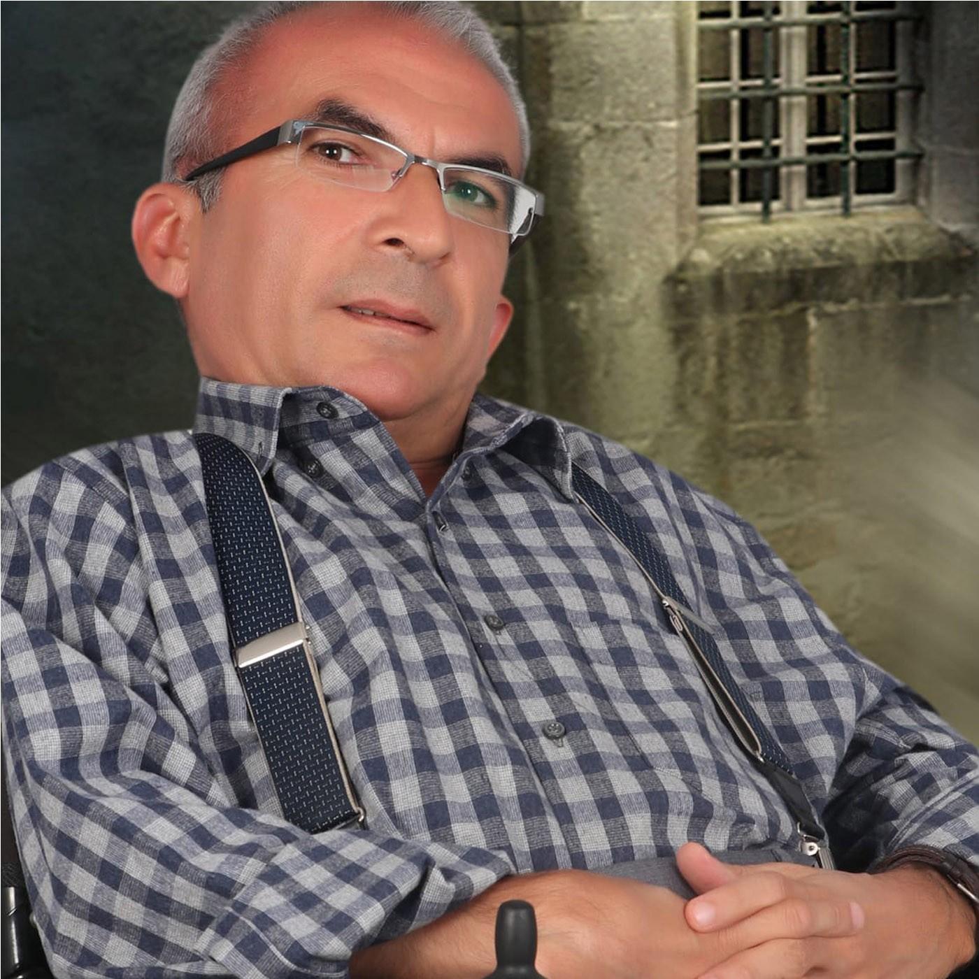 Ali Haydar Koyun - Yazar - Aktivis
