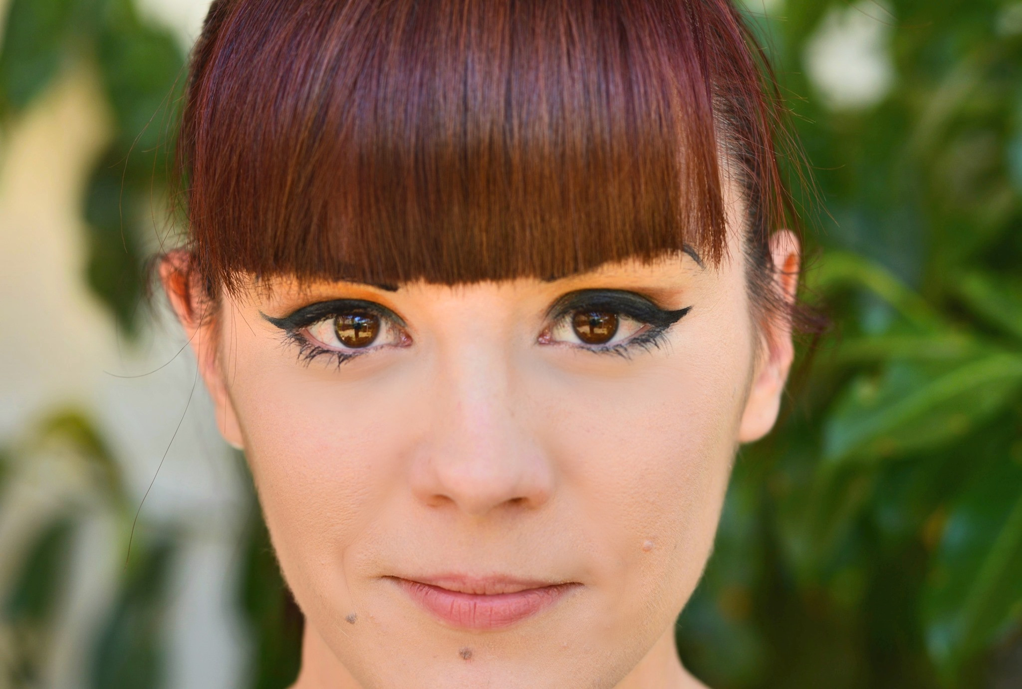 Allyson Glado en Musique et en Interview