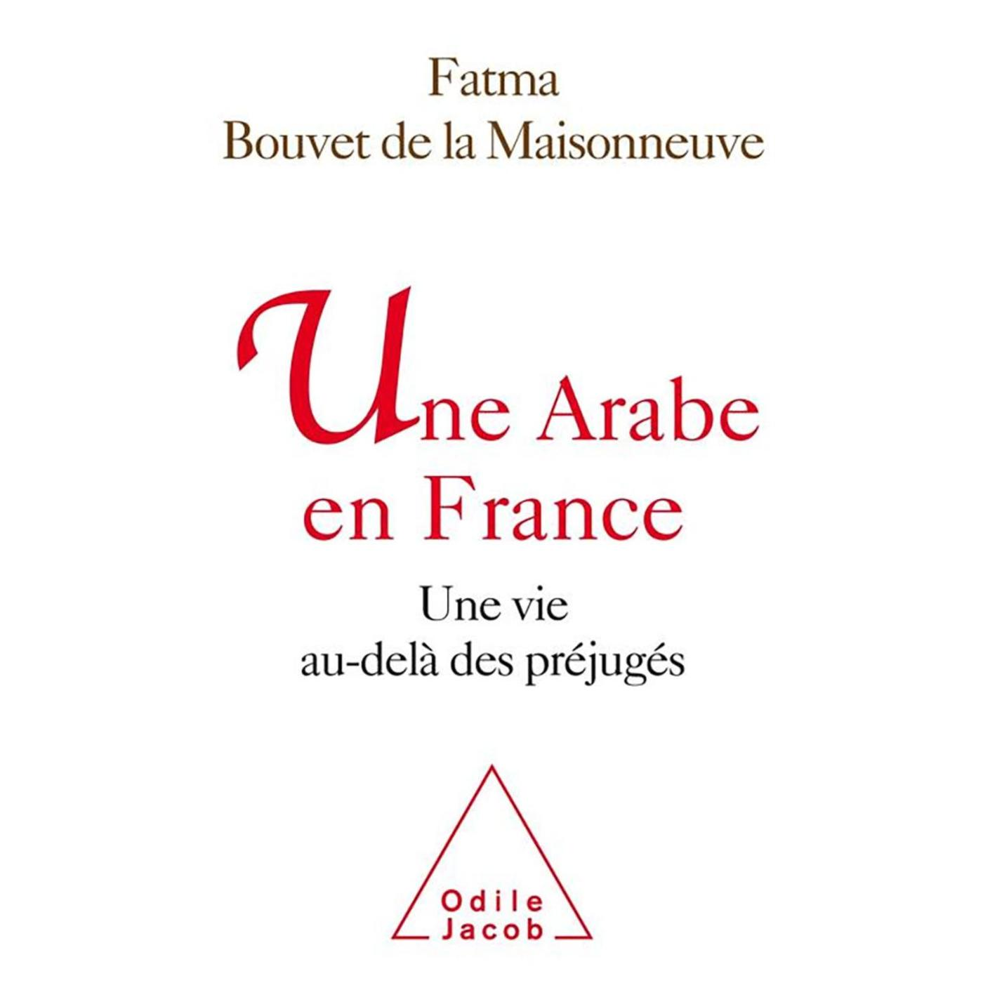 Fatma Bouvet de la Maisonneuve : Interview !
