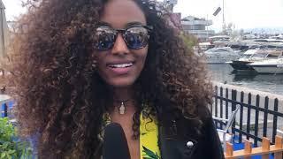 Karine Barclais : Le Pavillon Afriques