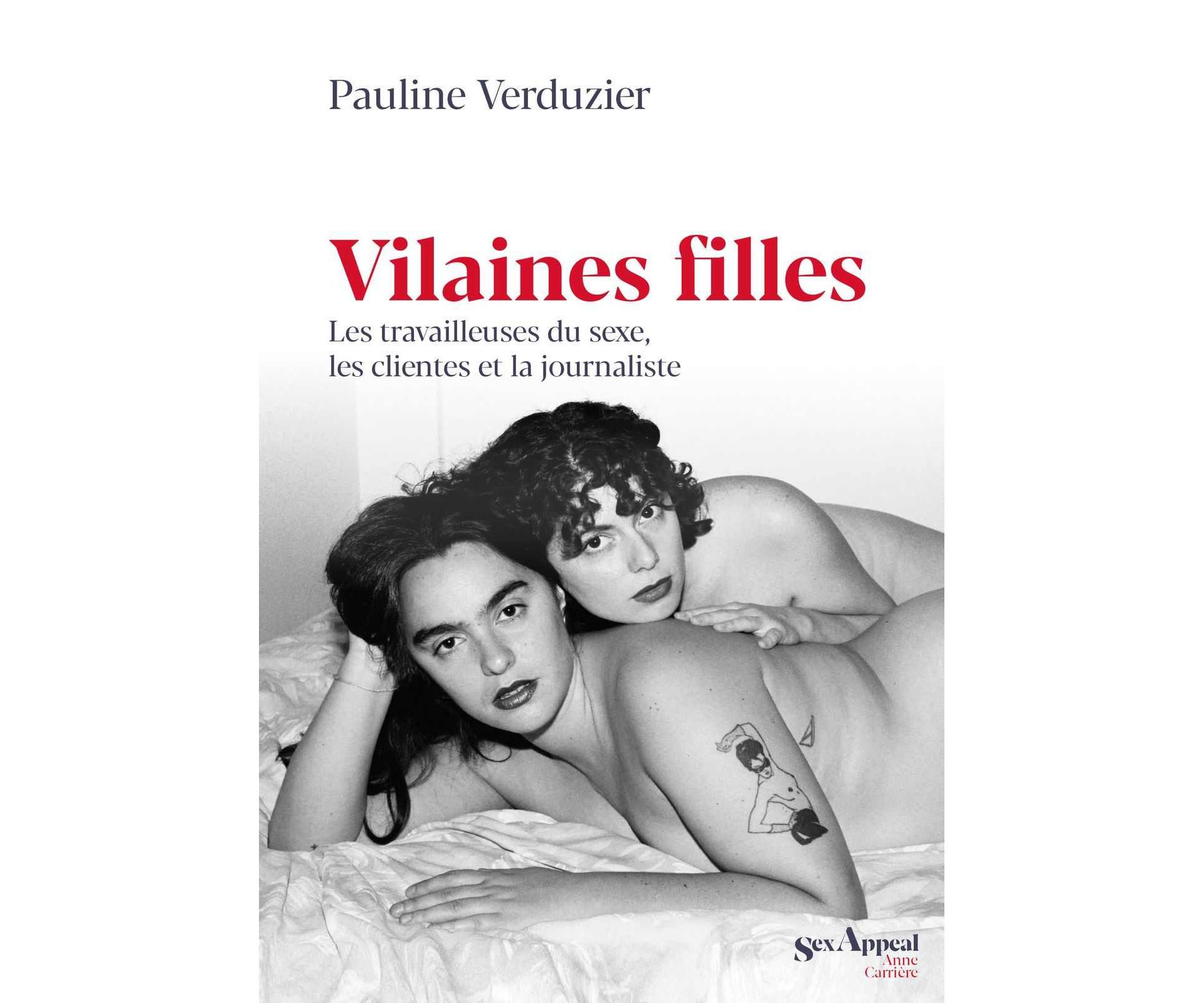 Vilaines filles de Pauline Verduzier
