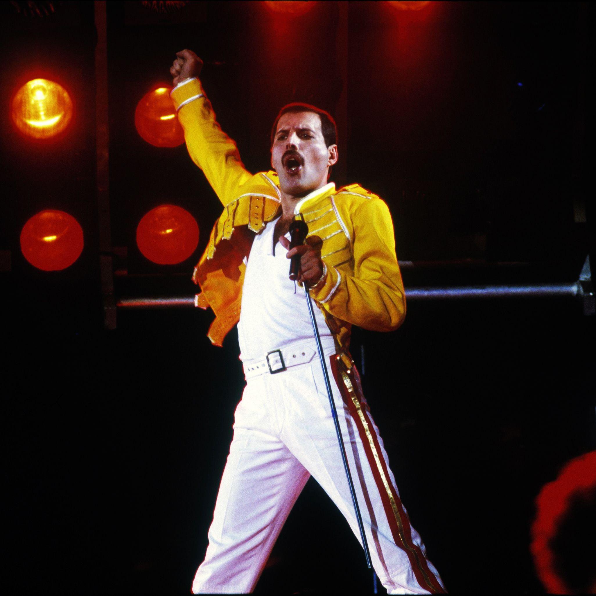 Les albums de Queen, du meilleur au moins bon