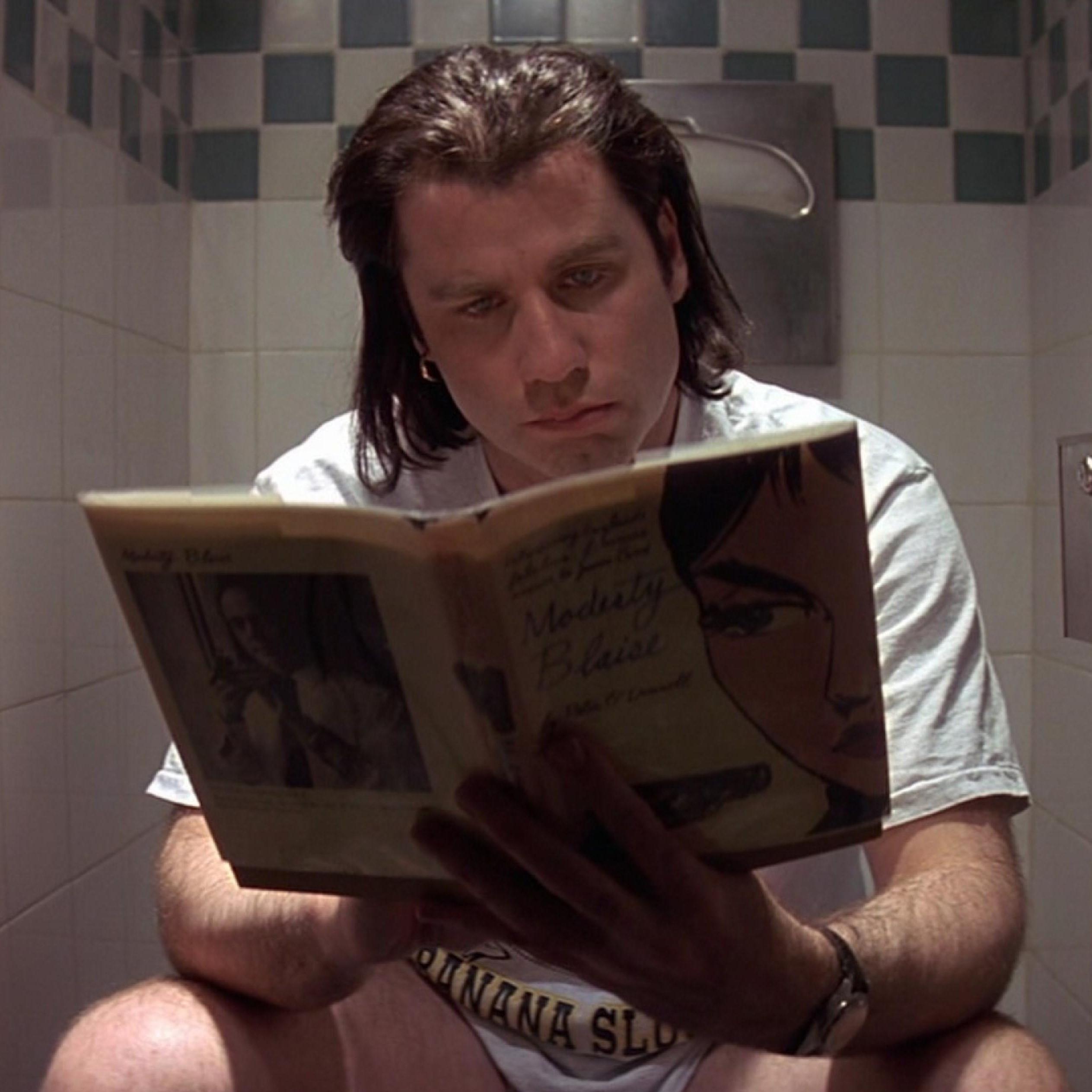 Les films de Quentin Tarantino (avec Binouze USA)