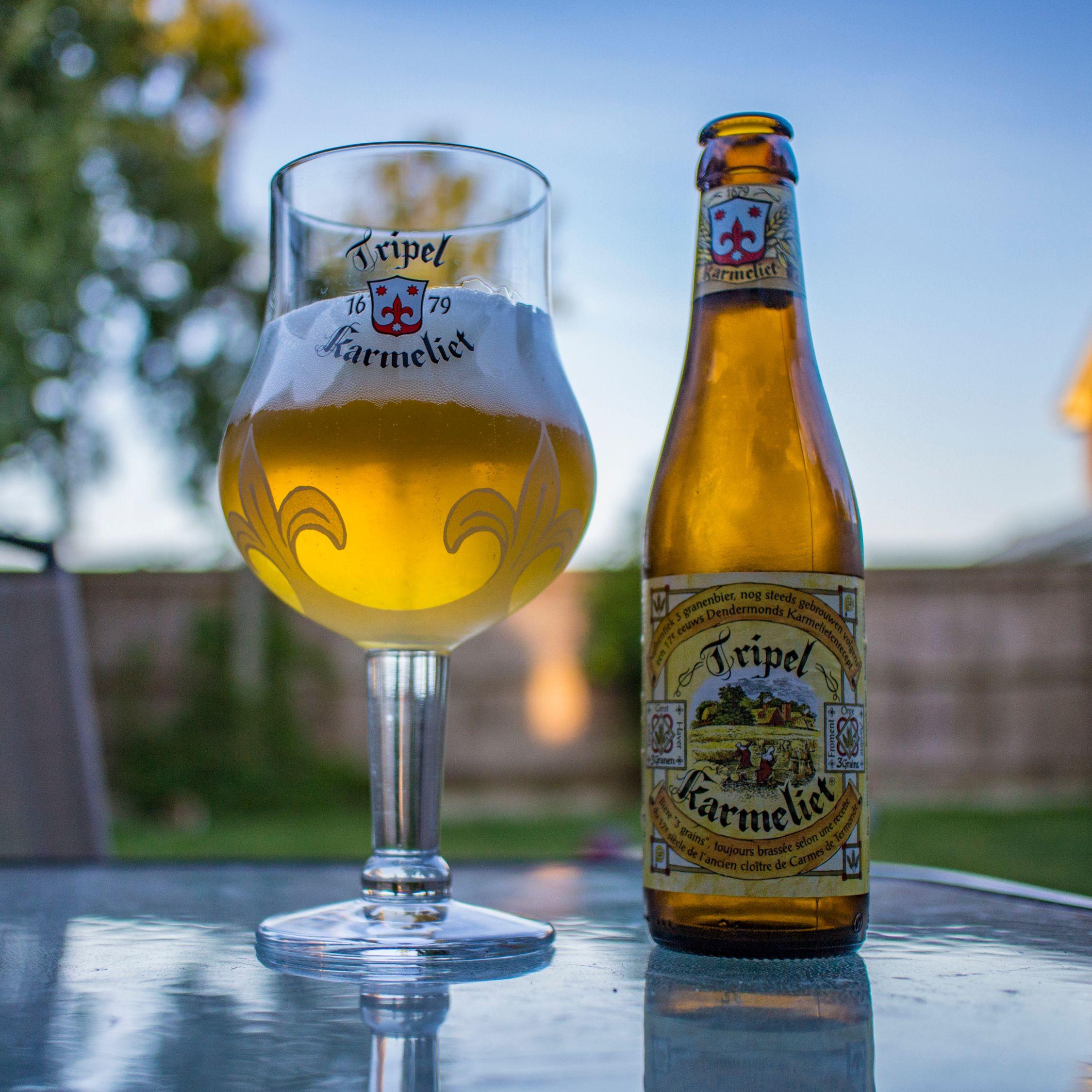 Les huis clos au cinéma et les bières belges