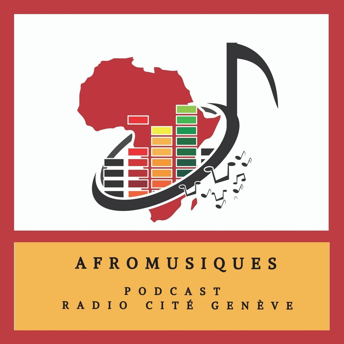 AfroMusiques 16/04/2021 - Nelle de Souza