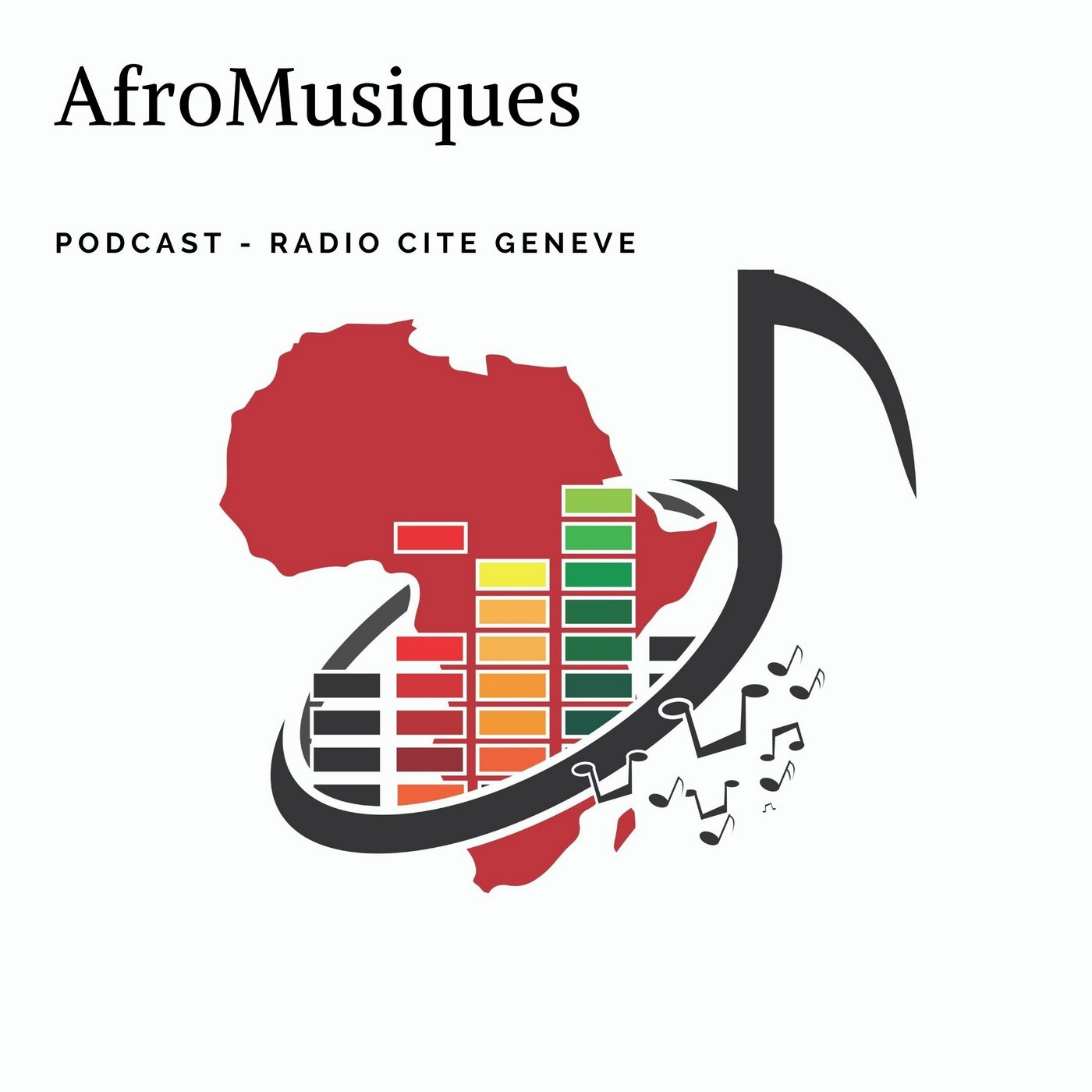 AfroMusiques 25/12/2020