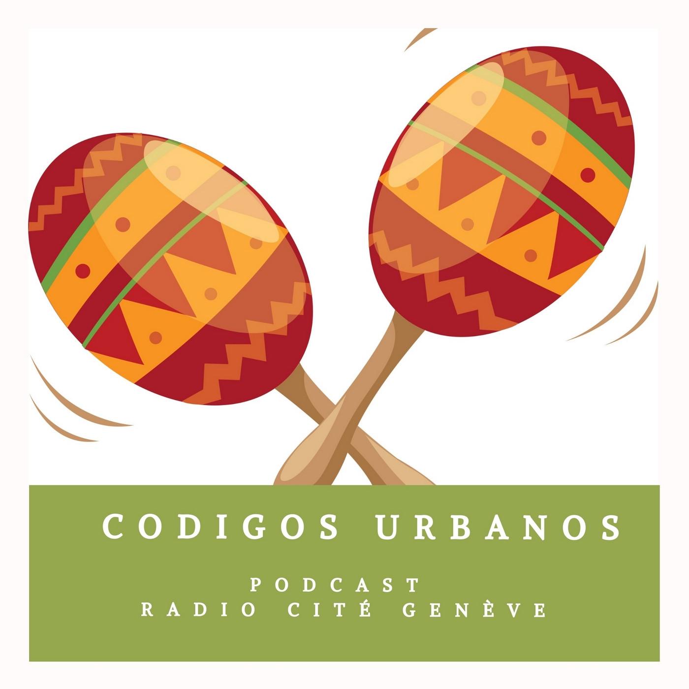 Codigos Urbanos - 08/12/21