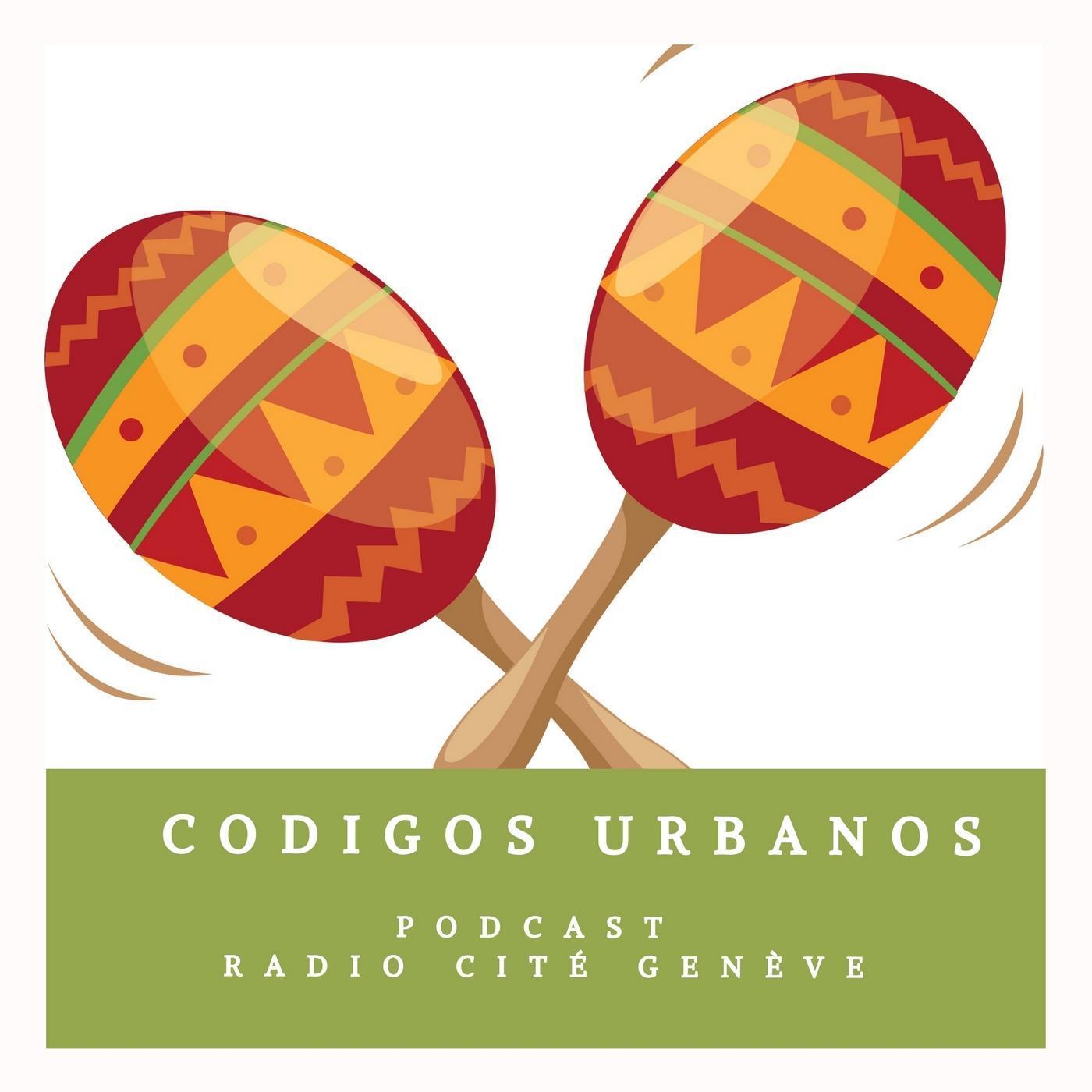 Codigos Urbanos - 13/04/21