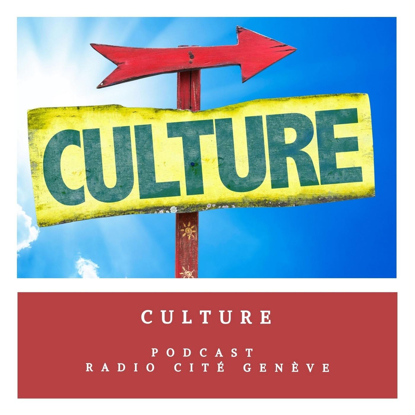 Culture - Rendez-vous à Genève - 15/03/2021 - Delphine de Candolle