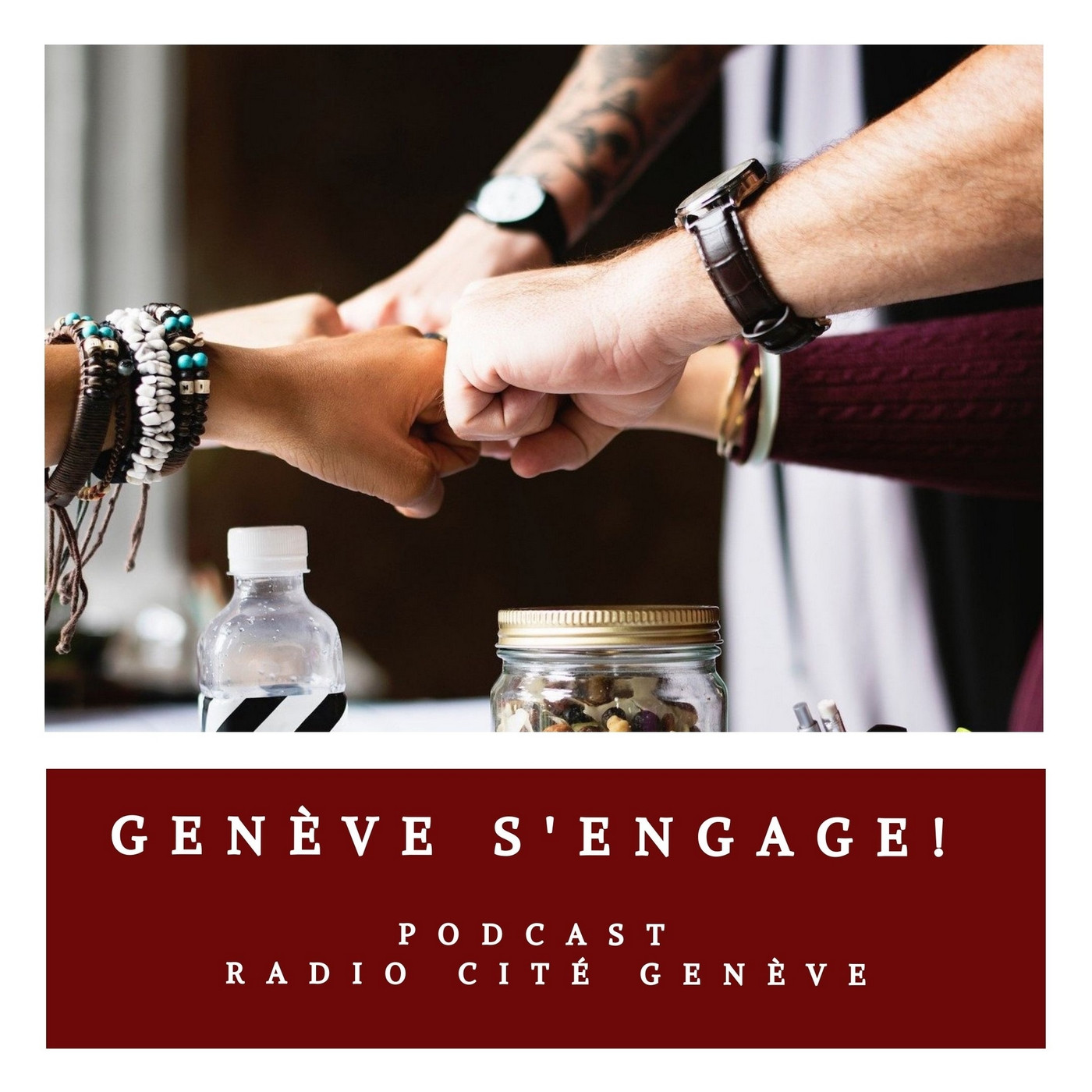 Genève s'engage ! - 30/09/2020 - Isabelle Chatelain