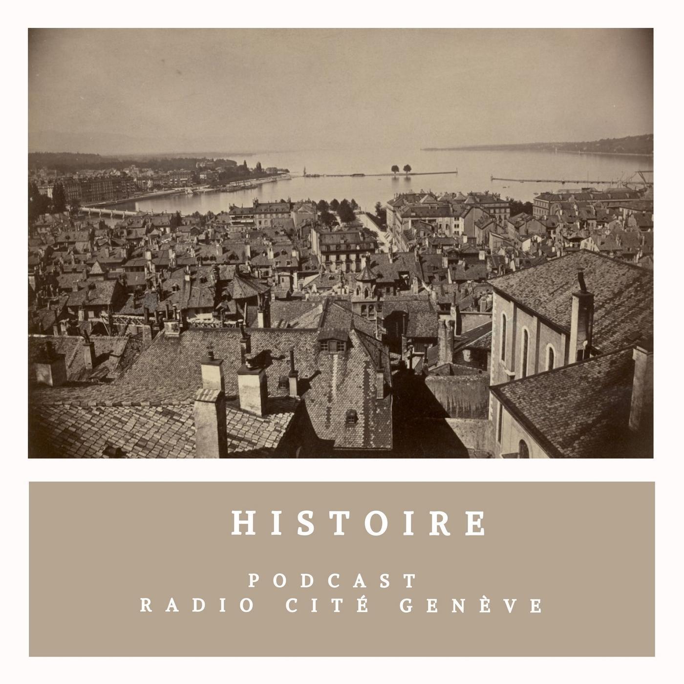 Histoire - 24/09/21 - Henri-Frédéric Amiel