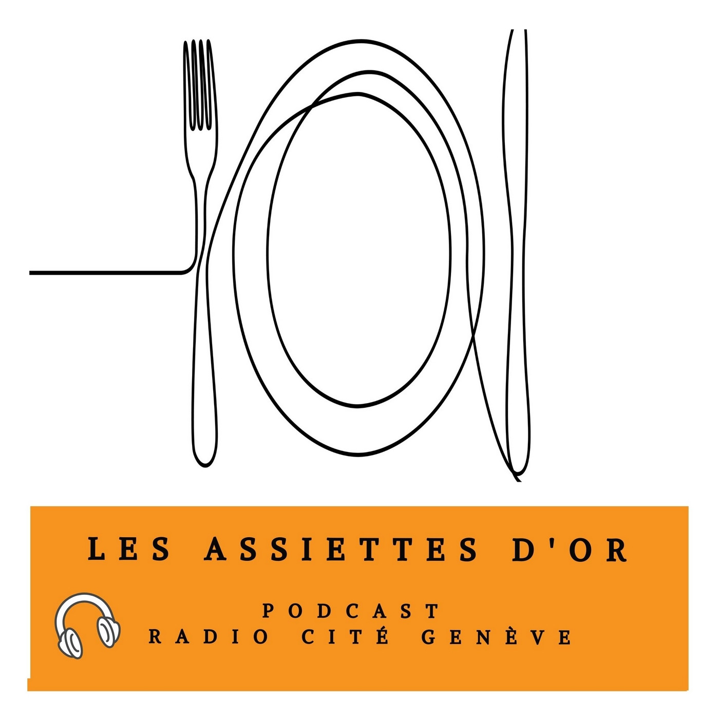 Les assiettes d'or - 23/09/2020