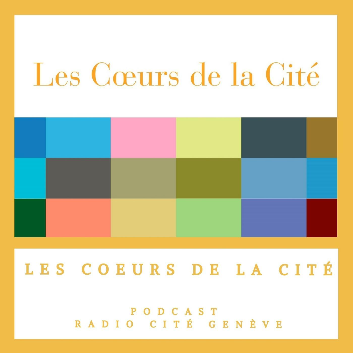 Les cœurs de la cité - 21/09/2021 - Genève, ville de paix ?