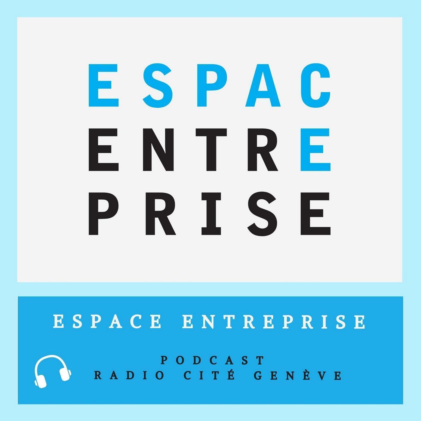 Les Griots de l'Espace Entreprise - 05/06/2021
