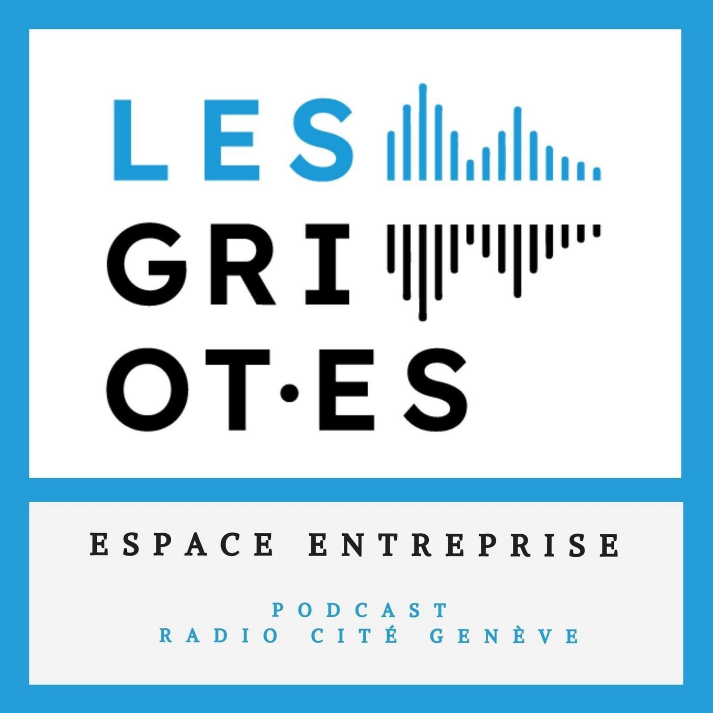 Les Griots de l'Espace Entreprise - 19/06/2021