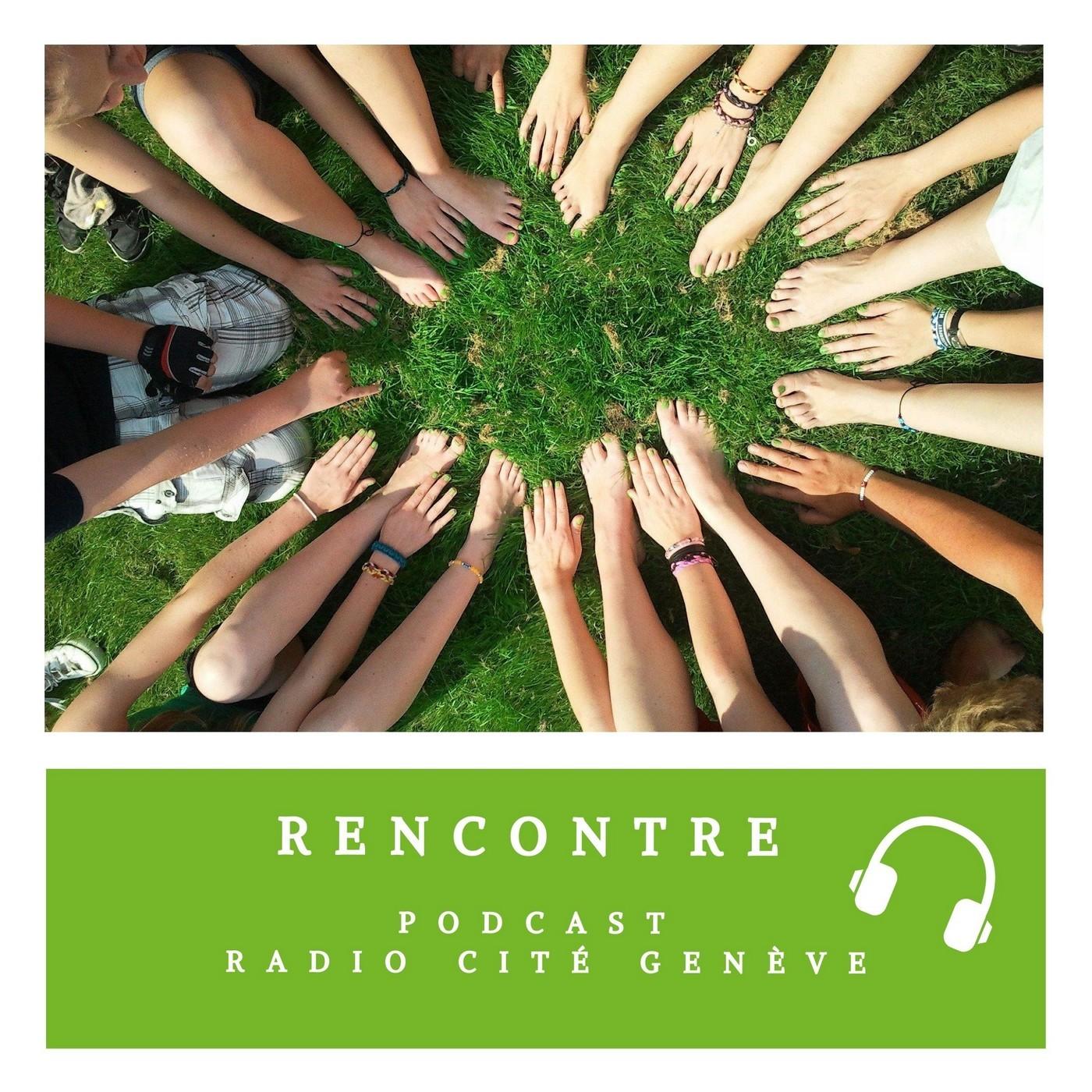 Rencontre du 02/03/21 - Séverine Redon