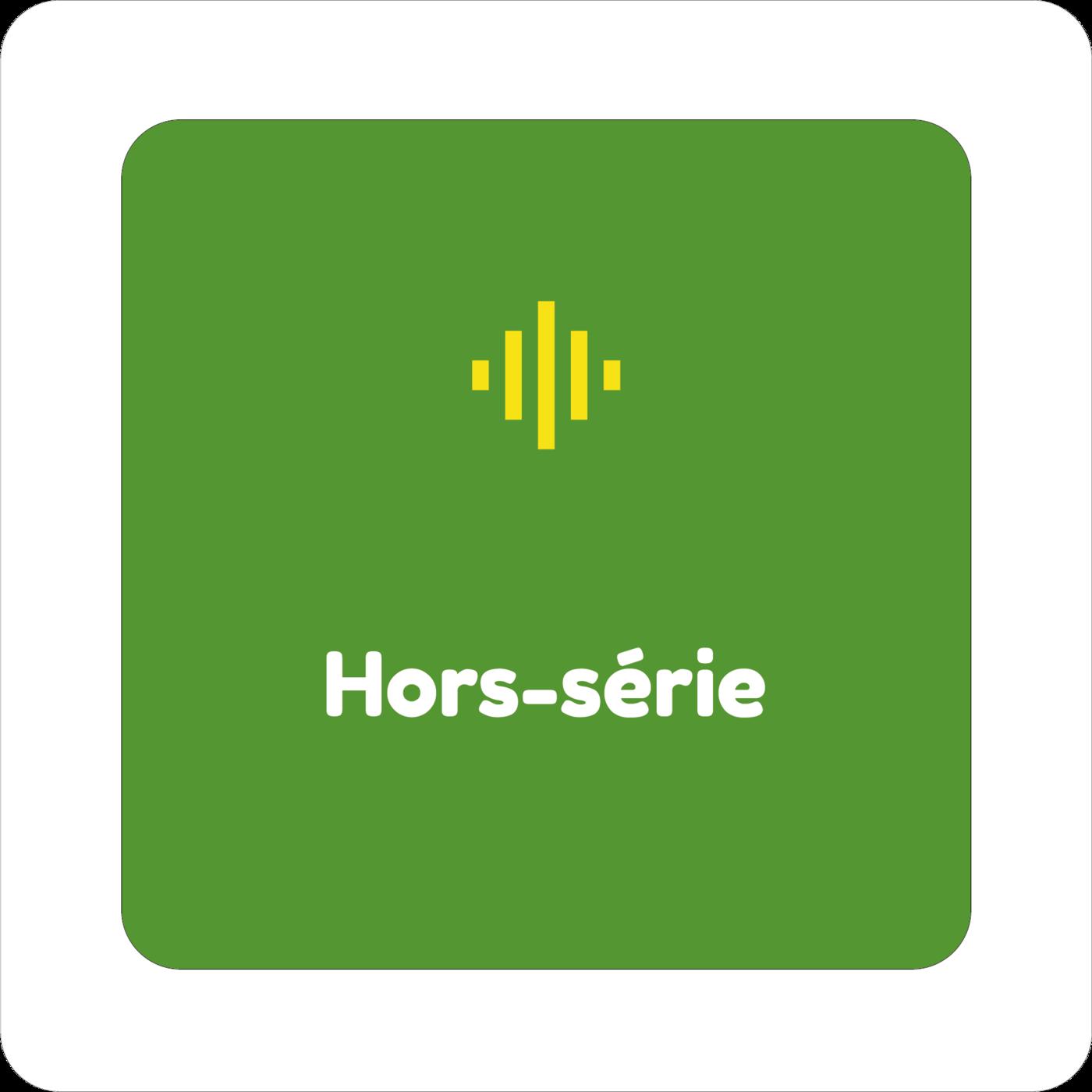 Hors-série : Intérêt et usages de l'audio