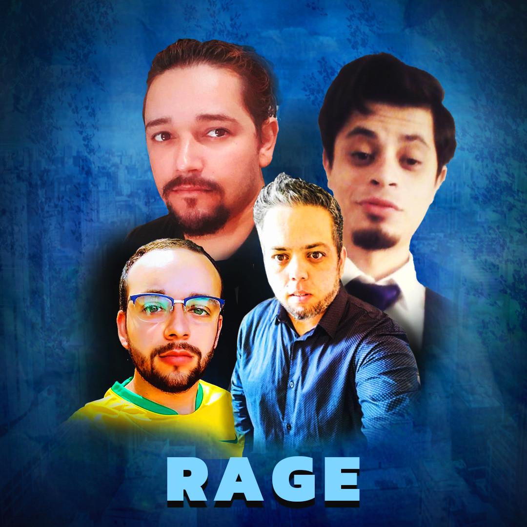 RAGE  - Kelvin e Leandro