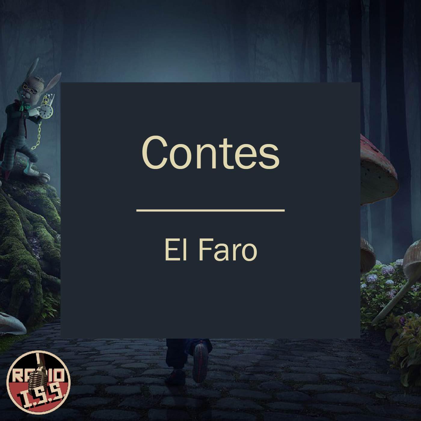 Contes #3 - El Faro