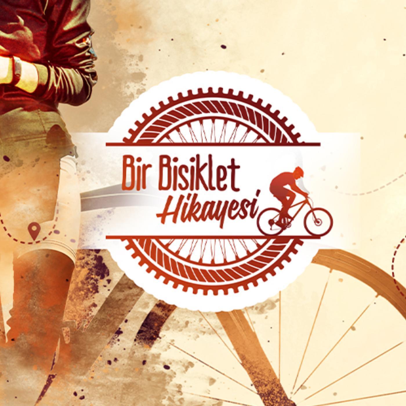 Bisikletle yüzyıllık macera