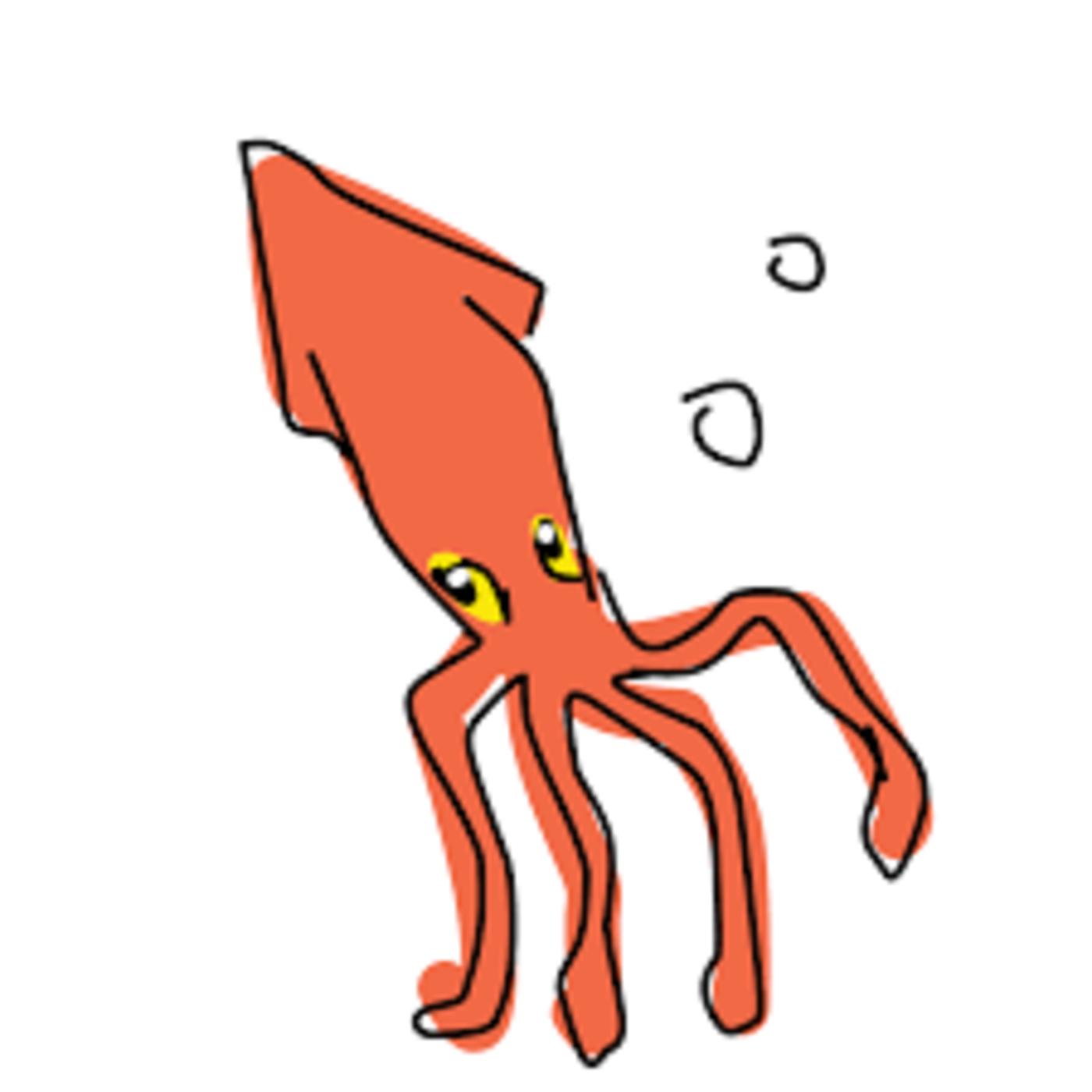 Réveillez-Vous Moins Bête avec Louane 09/06 🧠 / Les tentacules de Calamar 🦑