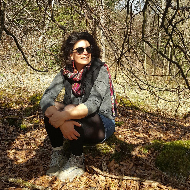 Formatrice en agroécologie : Madeline Carlin