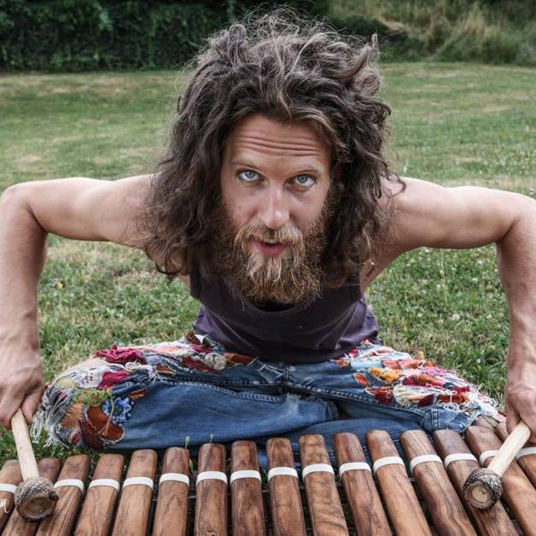 Gabriel Willem, un paysans maraicher et musicien