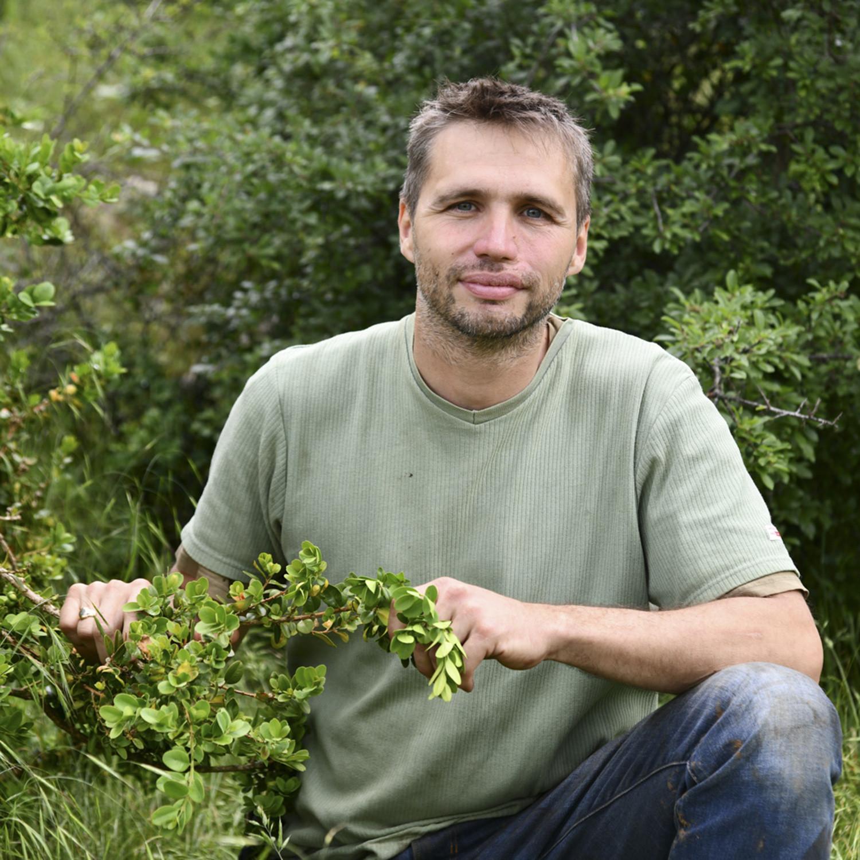 Nicolas Brahic, le génie du sol