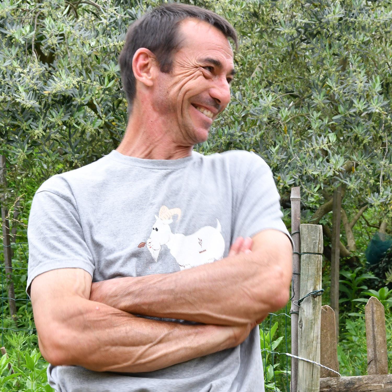 Polyculture - élevage : Gilles Bonneau