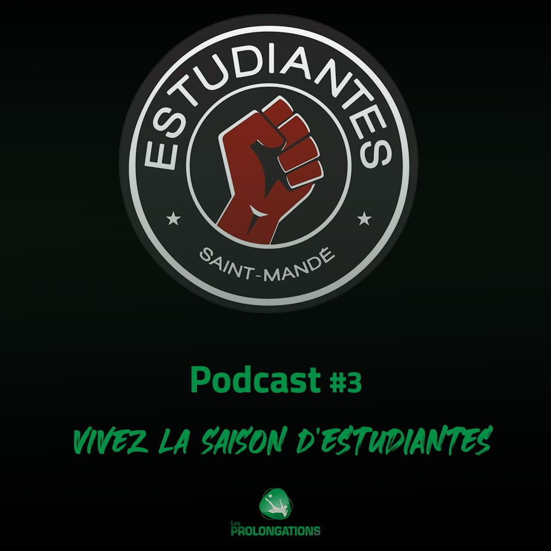Estudiantes : vivez la saison d'un club amateur sur Youtube #3