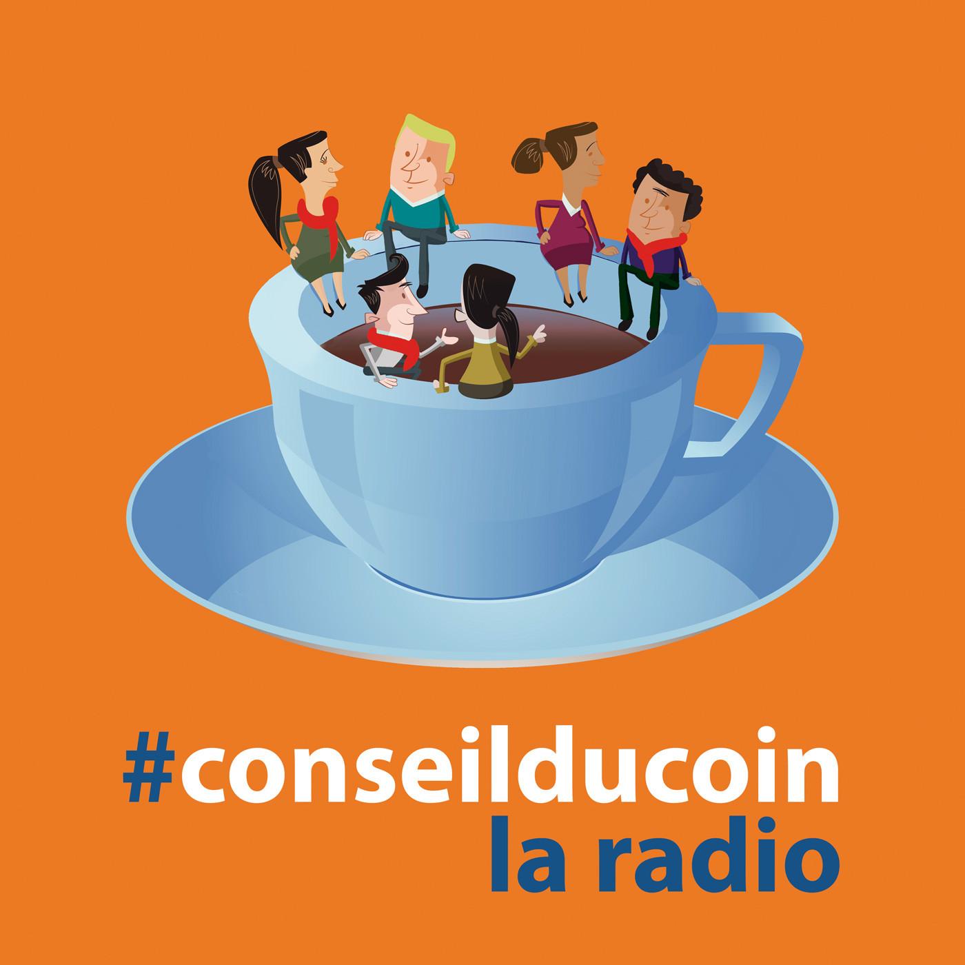 Conseil du Coin : la radio des notaires