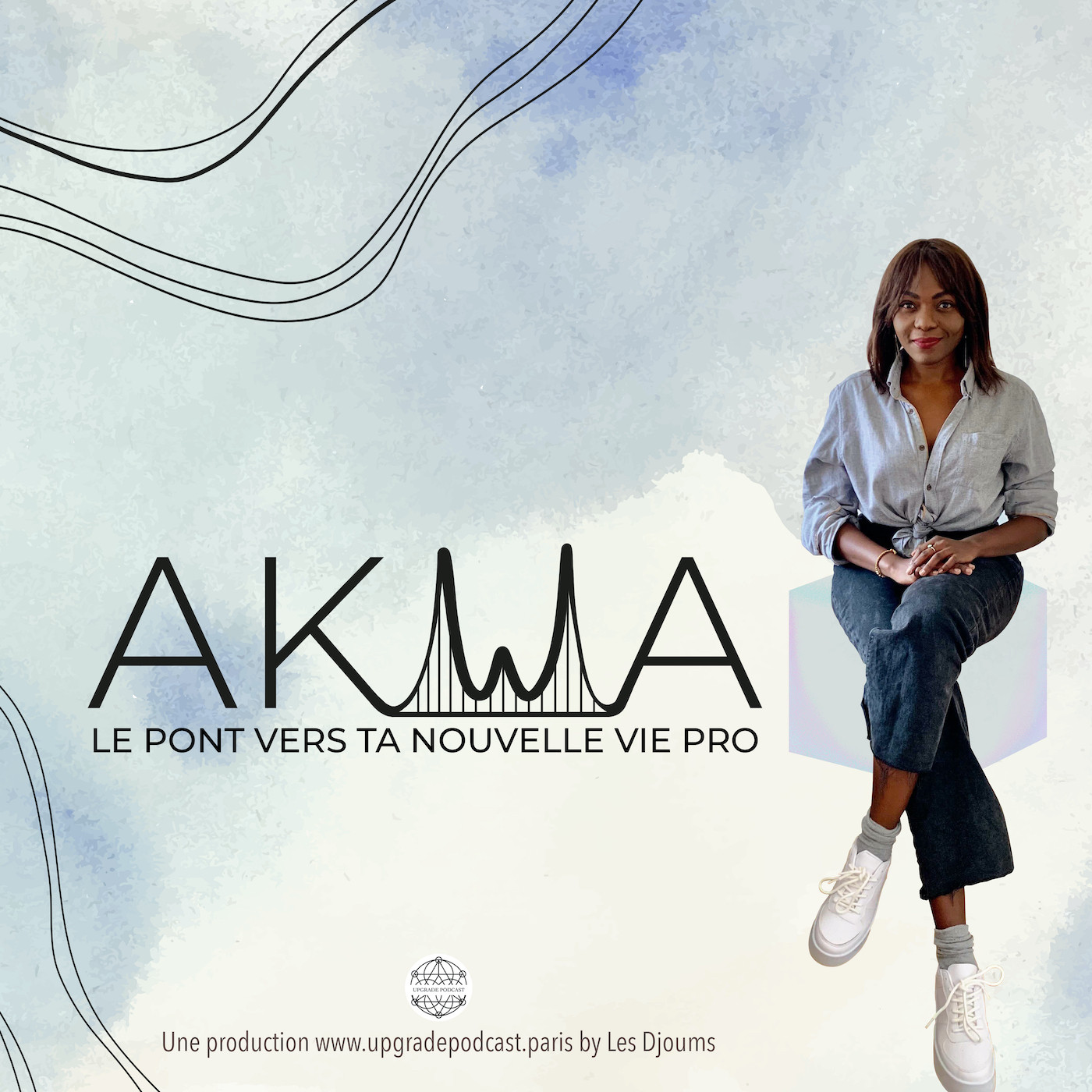 Akwa: le pont vers ta nouvelle vie pro