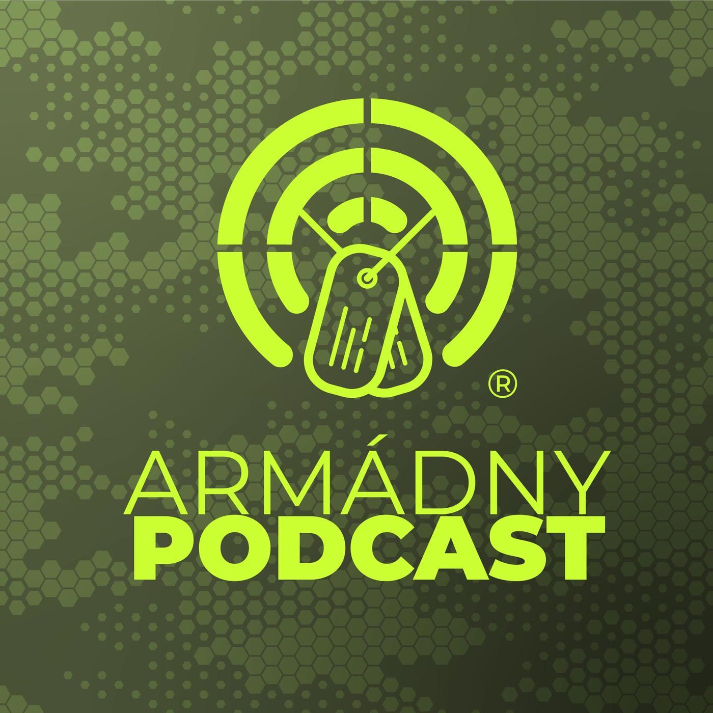 Armádny podcast