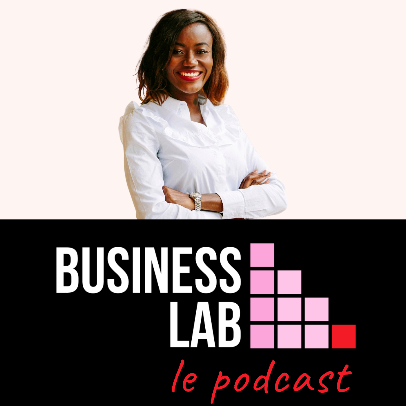 Business Lab - le podcast